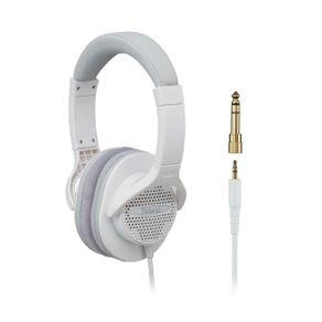 Headphone Monitor Alta Fidelidade Branco RH-A7 - Roland