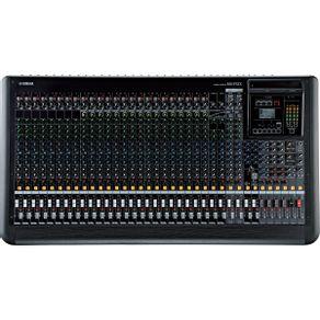 Yamaha MGP32X Mesa de Som 32 Canais Com D-PRE MGP32X -  Yamaha