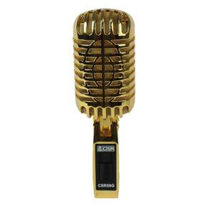 CSR 56G Microfone Dinâmico Cardióide CSR-56G - CSR