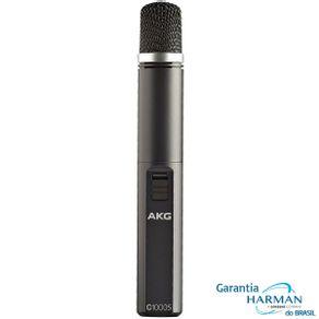 Microfone AKG C 1000S Microfone Para Estúdio C-1000S - AKG