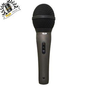 Microfone Cad Audio CAD 22A Microfone Vocal Dinâmico Cardióide CAD-22A - CAD ÁUDIO