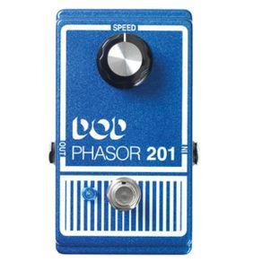 Digitech Dod Phasor 201 Pedal Para Guitarra Phasor DOD-201 - Digitech