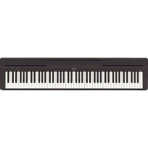 Yamaha P45 Piano Digital P-45 - Yamaha