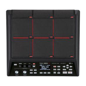 Roland SPD SX Sampling Pad Percussão SPD-SX - Roland