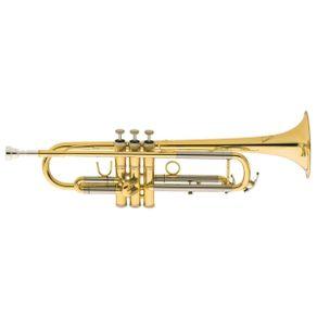Trompete em SIB TR504 - Eagle