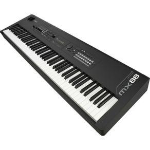 Sintetizador 88 Teclas MX-88 BK - Yamaha
