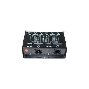 Direct Box Passivo Duplo DB-02 - CSR