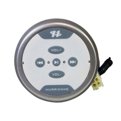 controle-bluetooth-amplificador-linha-marine-hurricane